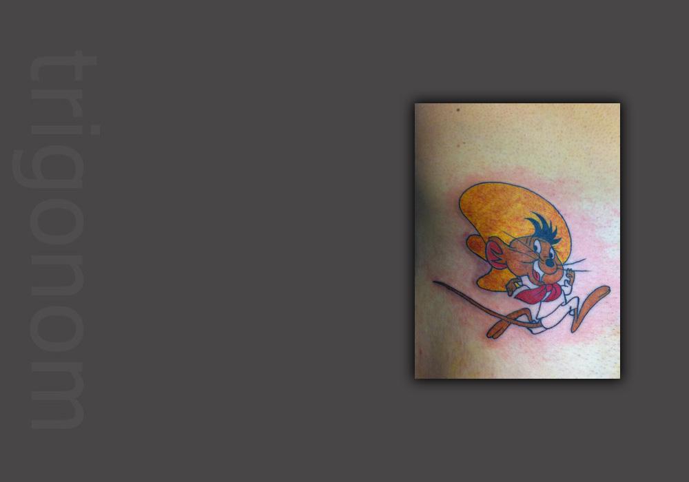 comic bdsm intim tatoos